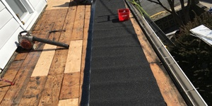 Emergency Roof Repair,