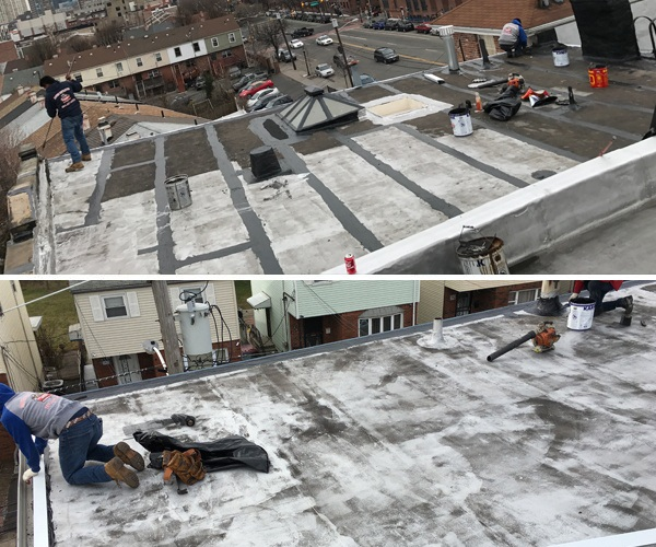 Emergency Roof Repair Specialist 24/7 Local Family Roofing Company, We Stop  Roof Leaks Guarantee