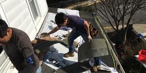 Roof Repair,