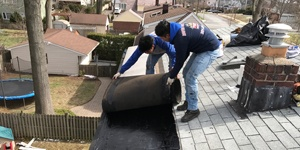 Roofing Installation Services,