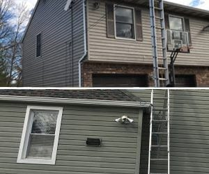 Siding repair service NJ