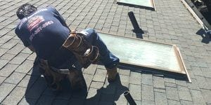 Skylight services in NJ