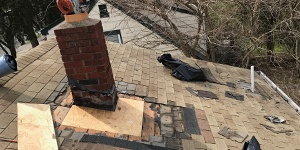 Chimney Repair 8 Three Brothers Roofing Contractors