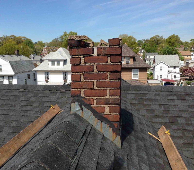 Chimney Repair Servies Three Brothers Roofing