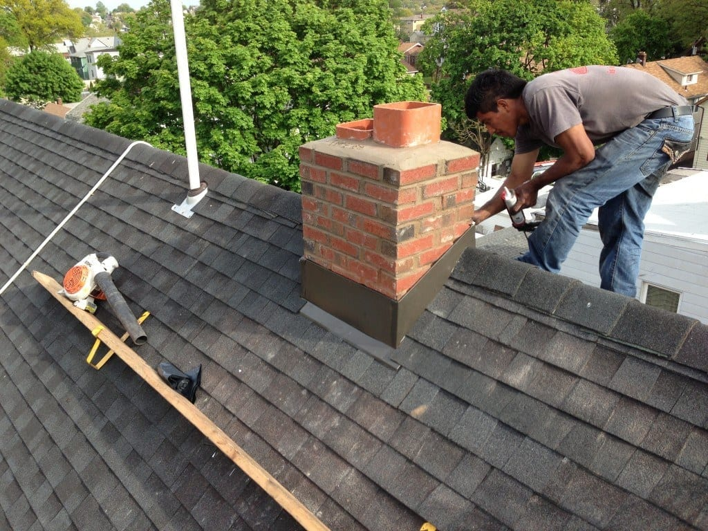Chimney Repair Servies Nj Three Brothers Roofing