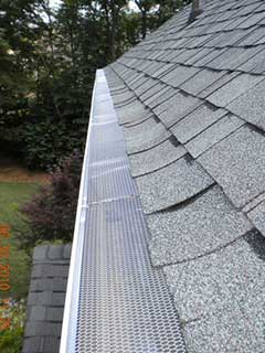 Gutter Screen Repair NJ