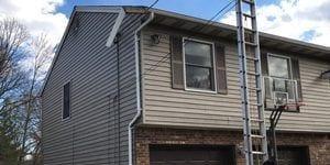 Siding Repair & Installation NJ