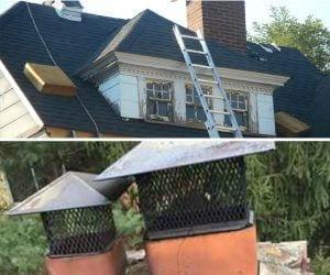 residential roof repair near NJ