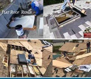 Local Roofing Company Near NJ