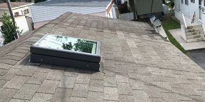 Skylight Replacement - Allendale NJ