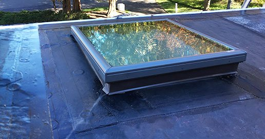 Local Skylight Replacement specialist