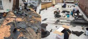 flat roof repair - Allendale NJ