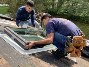 Local Skylight Replacement company near me NJ
