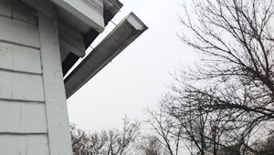 Roof Gutter Repair Specialist Company Near me NJ