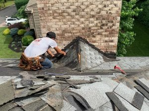 Local chimney leak flashing repair contractors specialist near me NJ