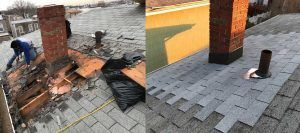 chimney leak repair companies specialist near me NJ